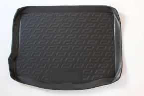 Kofferbakmat rubber, Audi - A6 - A6 sedan 2004-