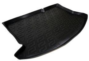 Kofferbakmat rubber, FORD FIESTA 2008-2017