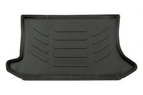 Kofferbakmat rubber, FORD FIESTA 2002-2008