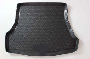 Kofferbakmat rubber, Opel - ASTRA - Astra H hatchback 3dr./5dr. 2004-