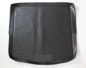 Kofferbakmat rubber, Opel - ASTRA - Astra J hatchback 2009-