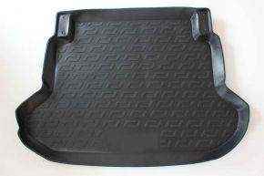 Kofferbakmat rubber, BMW - BMW X3 - Bmw X3 E83 2003-2010