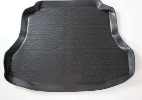 Kofferbakmat rubber, BMW - BMW X1 - Bmw X1 E84 2009-
