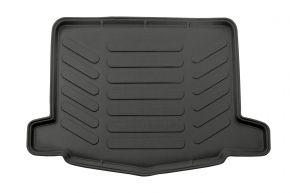 Kofferbakmat rubber, HONDA CIVIC HATCHBACK 2006-2012