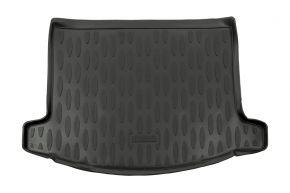 Kofferbakmat rubber, HONDA CIVIC 5d. HATCHBACK 2012-2017