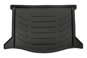 Kofferbakmat rubber, HONDA JAZZ II 2008-2015