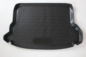 Kofferbakmat rubber, Honda - CIVIC - Civic sedan 2006-2012