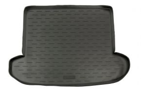 Kofferbakmat rubber, HYUNDAI TUCSON 2015-