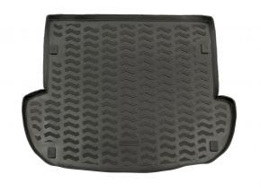 Kofferbakmat rubber, HYUNDAI SANTA FE II 5p. 2006-2012