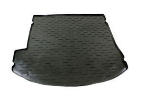 Kofferbakmat rubber, HYUNDAI GRAND SANTA FE 2013-2018