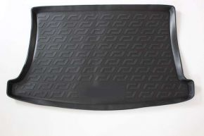 Kofferbakmat rubber, KIA Rio III SEDAN 2011-