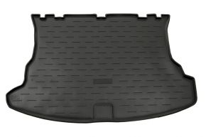 Kofferbakmat rubber, KIA SPORTAGE II 2005-2010