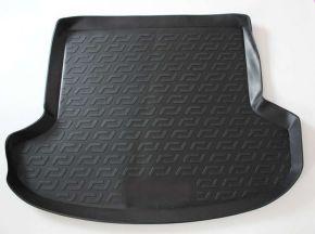 Kofferbakmat rubber, Opel - CORSA - Corsa D 3/5D 2006-