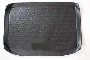Kofferbakmat rubber, Land Rover - DISCOVERY - Discovery III 2004-