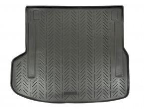 Kofferbakmat rubber, KIA CEED KOMBI 2018-
