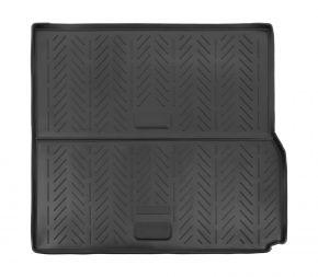 Kofferbakmat rubber, LADA VESTA KOMBI 2015-