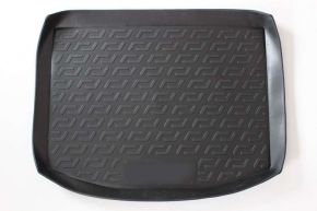Kofferbakmat rubber, Ford - FOCUS - Focus II kombi 2008-2010