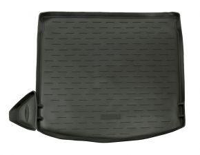 Kofferbakmat rubber, MAZDA 3 HATCHBACK 2013-