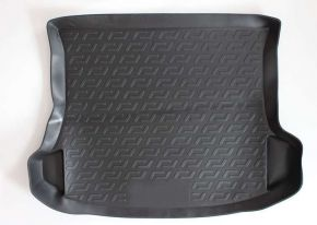Kofferbakmat rubber, Ford - GALAXY - Galaxy 2006-