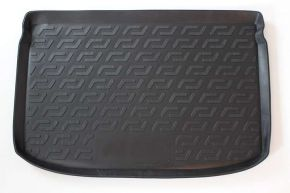 Kofferbakmat rubber, Volkswagen - GOLF - Golf IV 2009-