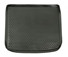 Kofferbakmat rubber, MERCEDES B-CLASS (W245) 2005-2010