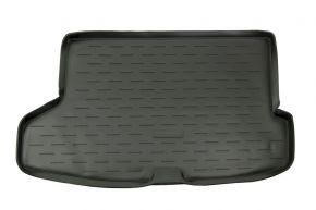 Kofferbakmat rubber, NISSAN JUKE 2014-2018