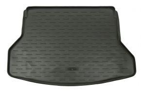 Kofferbakmat rubber, NISSAN X-TRAIL 2014-