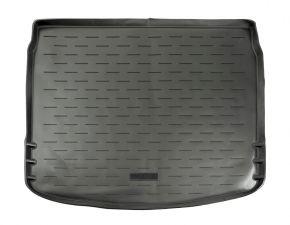 Kofferbakmat rubber, NISSAN QASHQAI II 2014-2019