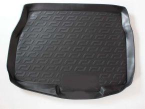 Kofferbakmat rubber, Renault - LAGUNA - Laguna 5D hatchback 2000-2007