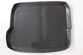 Kofferbakmat rubber, Ford - MONDEO - Mondeo 5D kombi Turnier 2007-