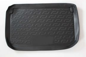 Kofferbakmat rubber, Ford - MONDEO - Mondeo 4/5D 2000-2007