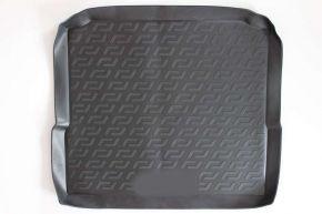 Kofferbakmat rubber, Skoda - OCTAVIA - Octavia kombi 2004-