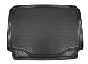 Kofferbakmat rubber, OPEL MOKKA 2012-