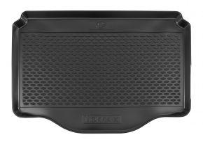 Kofferbakmat rubber, OPEL MOKKA 2013-