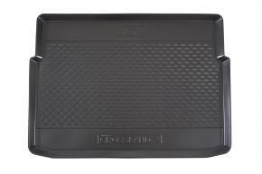 Kofferbakmat rubber, OPEL CROSSLAND X 2017-