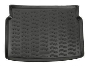 Kofferbakmat rubber, PEUGEOT 207/208 HATCHBACK 2006-2019
