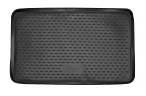 Kofferbakmat rubber, RENAULT CAPTUR 2013-2019