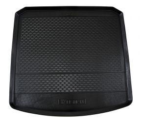 Kofferbakmat rubber, RENAULT TALISMAN KOMBI 2015-