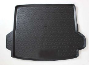 Kofferbakmat rubber, Dacia - DUSTER - Duster 4WD 2010-