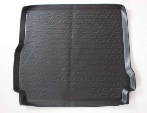 Kofferbakmat rubber, Dacia - DUSTER - Duster 2WD 2010-