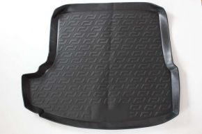 Kofferbakmat rubber, Ford - FOCUS - Focus II hatchback 2005-2008