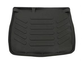 Kofferbakmat rubber, SEAT LEON II 2005-2012