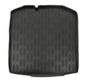 Kofferbakmat rubber, SKODA FABIA II KOMBI 2007-2014