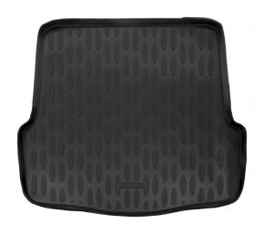 Kofferbakmat rubber, SKODA OCTAVIA II KOMBI 2005-2012