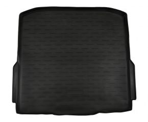 Kofferbakmat rubber, SKODA OCTAVIA III HATCHBACK/KOMBI 2013-