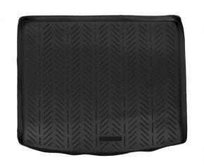 Kofferbakmat rubber, SKODA KODIAQ 2016-
