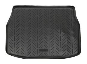 Kofferbakmat rubber, TOYOTA C-HR 2016-