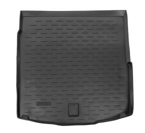 Kofferbakmat rubber, VOLKSWAGEN PASSAT B8 SEDAN 2014-