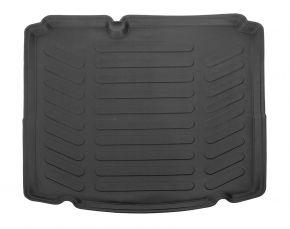 Kofferbakmat rubber, VOLKSWAGEN JETTA 2010-