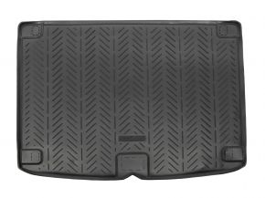 Kofferbakmat rubber, VOLKSWAGEN TOUAREG 2002-2010, 2010-2018